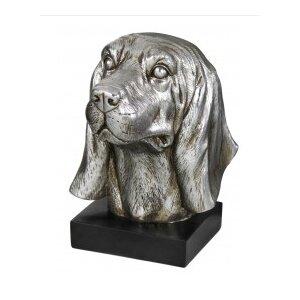 Buchstütze Hund Acres Golden Oaks von ClassicLi..
