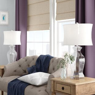 Phyllis 27.5 Table Lamp (Set of 2)