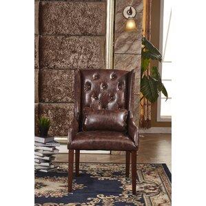 Classic Arm Chair by Corzano Designs