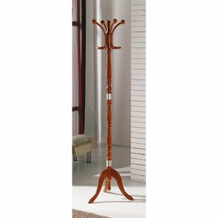 Schloss Coat Rack By Astoria Grand