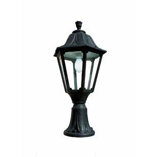 Saugeries 1-Light Pedestal Light Image