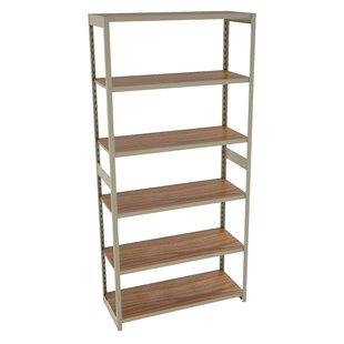 Regal 6 Shelf Shelving Unit Starter