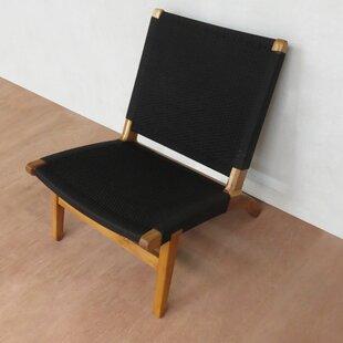 Lounge Chair ByMasaya & Co