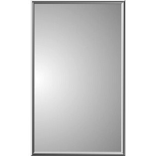 Spacecab Regulus 16 x 26 Recessed Medicine Cabinet by Zaca