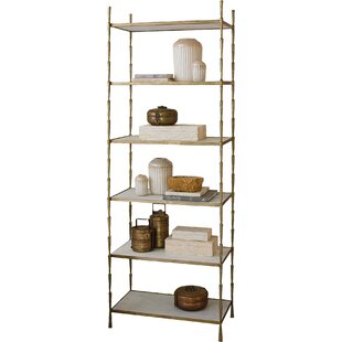 Ruano Etagere Bookcase Willa Arlo Interiors