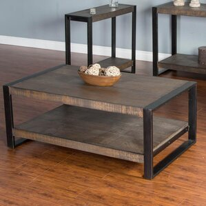 Durham Coffee Table by Trent Austin Design