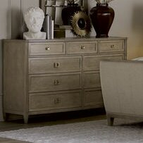 Albright 9 Drawer Dresser