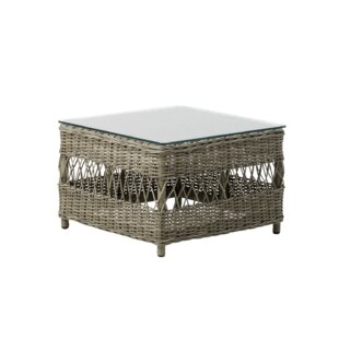 Anna Outdoor Ottoman by Sika Design