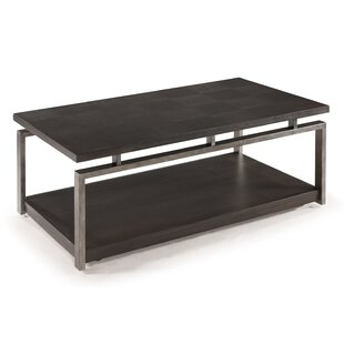 Charlaine Coffee Table with Caster