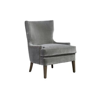 One Allium Way Kym Armchair