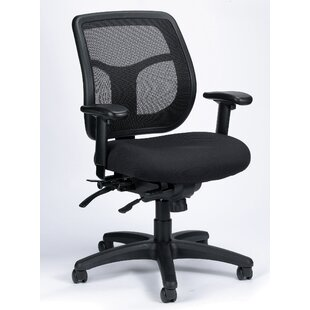 Addora Mesh Task Chair by Comm Office Herry Up