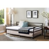 Roselyn Twin Daybed by Andover Mills™
