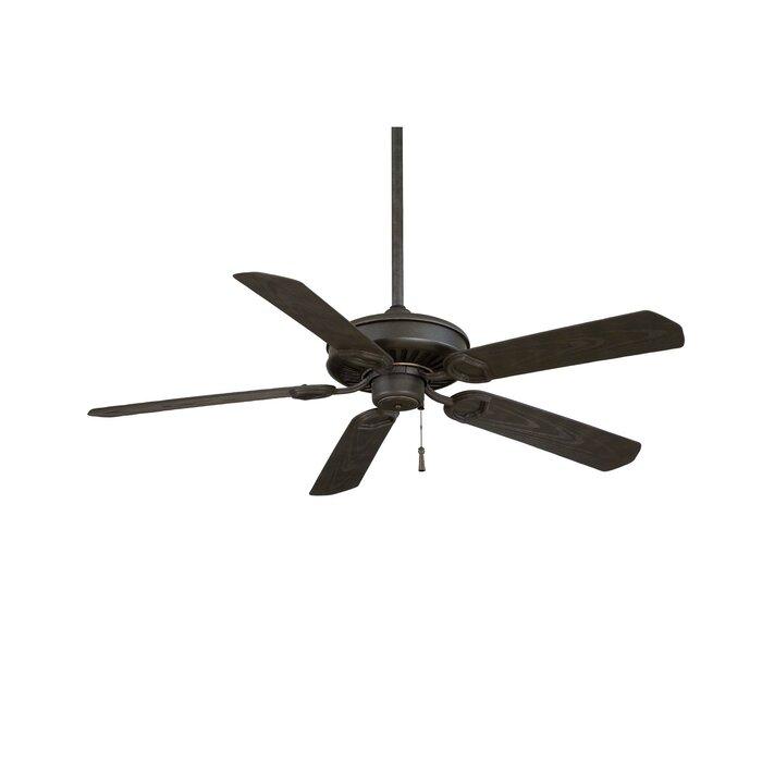 54 Sundowner 5 Blade Outdoor Ceiling Fan