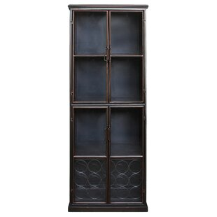 17 Stories Edi Display Accent Cabinet