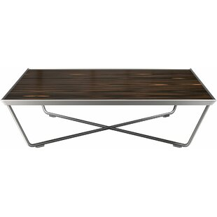 Cale Coffee Table Modloft
