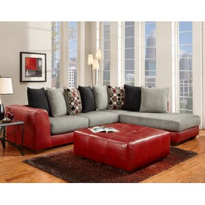 Landon Sectional by Chelsea Home Furniture