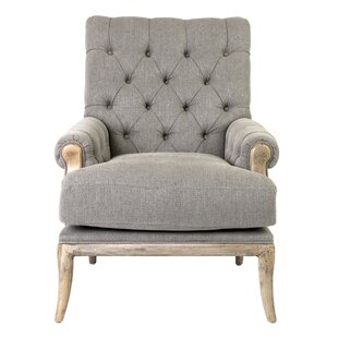 Laperle Lounge Chair by One Allium Way