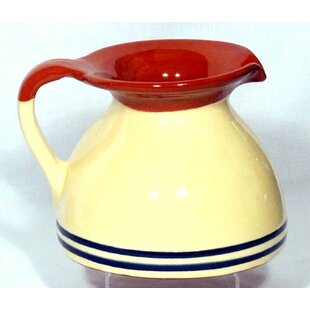 Aala Pitcher By World Menagerie
