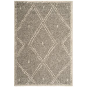 Amicus Beige/Gray Area Rug