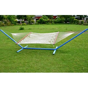 Delaney Metal Hammock Stand