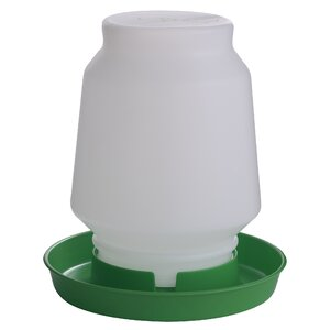 Jar Feeder and Waterer