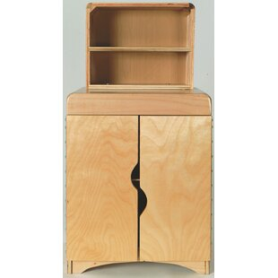 Childcraft Deluxe Hutch by Korners for Kids