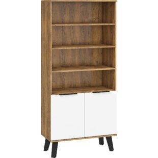 Leandra Bookcase By Ebern Designs