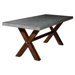 Union Rustic Sterner Dining Table