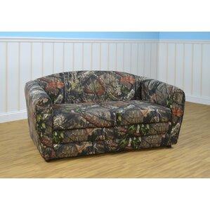 Tween Sleeper Sofa by Mossy Oak Nativ Living