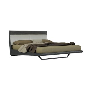 Easterday Upholstered Platform Bed