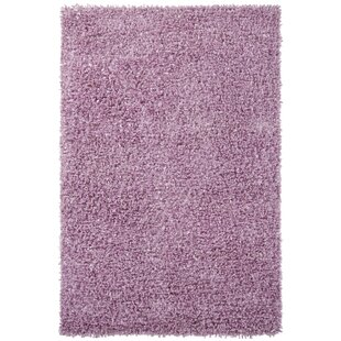 Read Reviews Benson Purple Area Rug ByEbern Designs