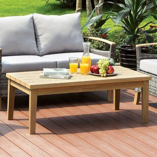 Piute Patio Coffee Table