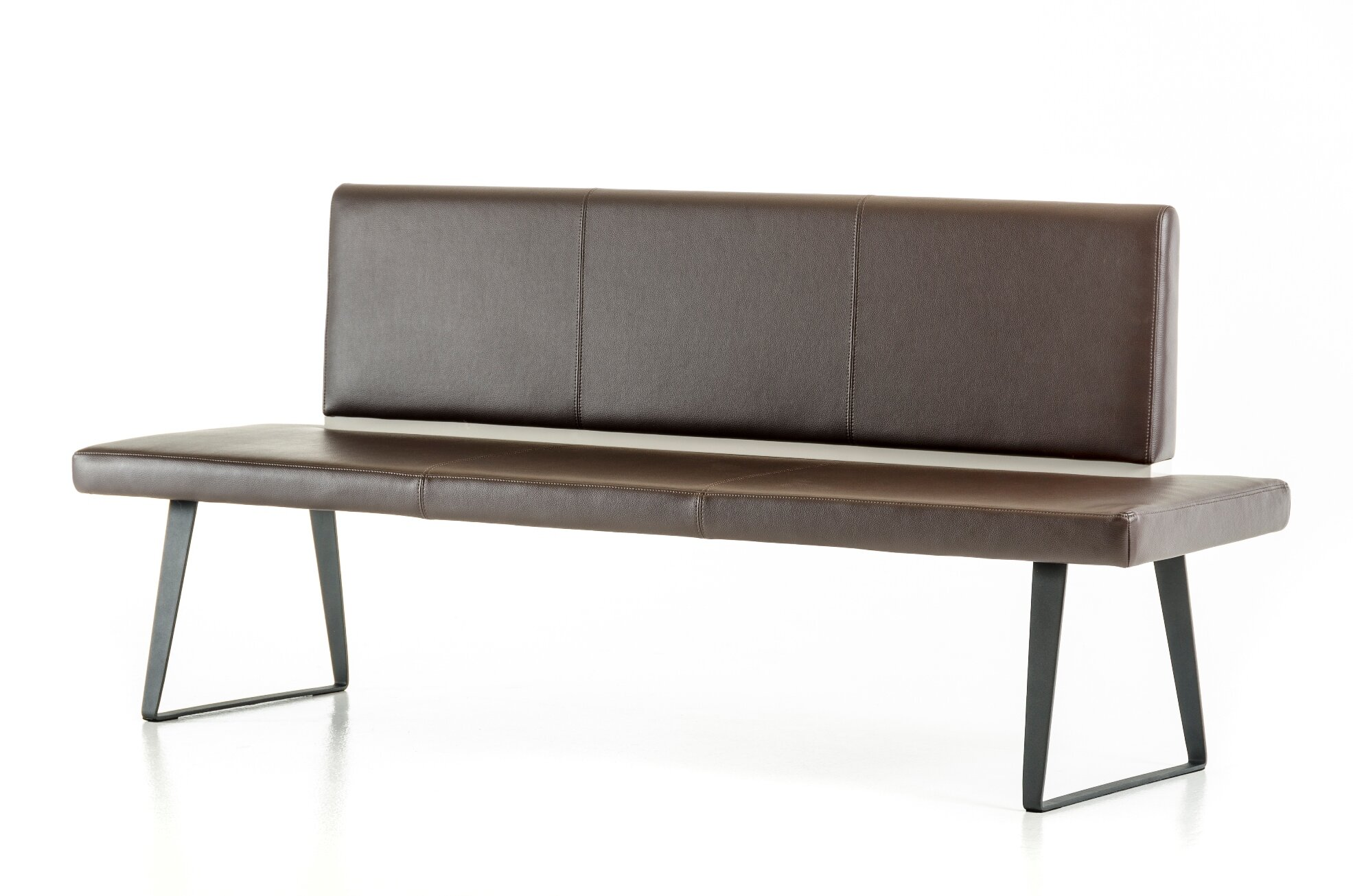 Cermenho Faux Leather Bench Reviews