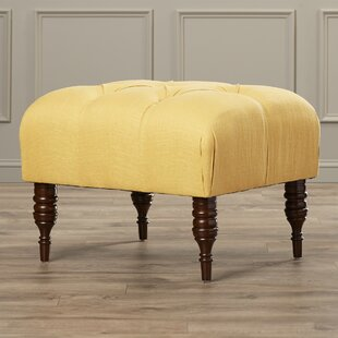 Fairmount Cocktail Ottoman