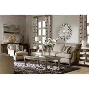 Dule Configurable Living Room Set