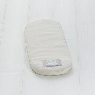 Natural Coconut Fibre Mattress By The Little Green Sheep