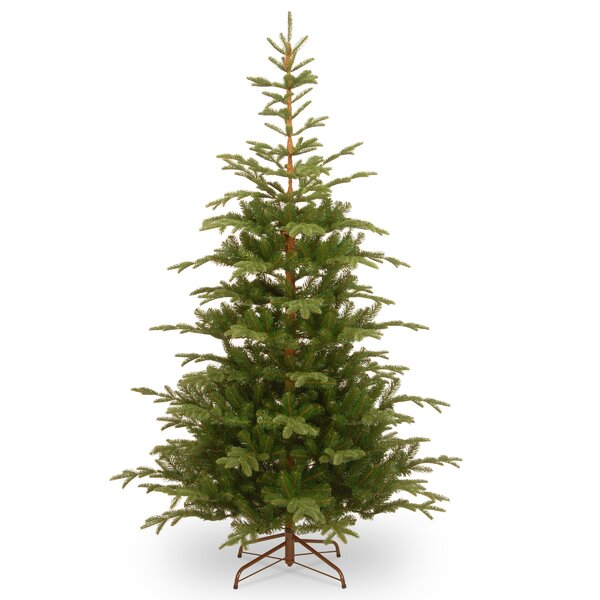 7.5%27+Green+Spruce+Artificial+Christmas+Tree