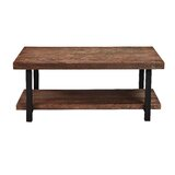 Soho 22.04'' Console Table by 17 Stories