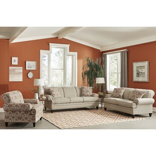 Inexpensive Pedroza 3 Piece Sleeper Living Room Set by Canora Grey Reviews (2019) & Buyer's Guide