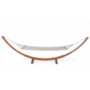 Greta Tree Hammock with Stand by Loon Peak