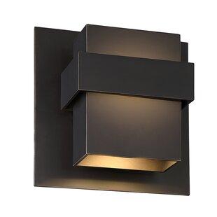 Modern Forms Pandora LED Outdoor Flush Mount