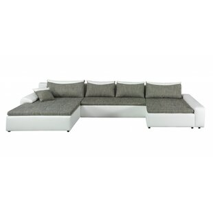 Levering Maxi Sleeper Sectional by Brayden Studio Today Only Sale