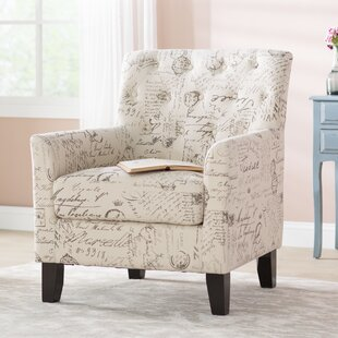 Lark Manor Olympia Armchair