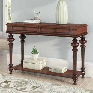 Turnham Console Table by Astoria Grand