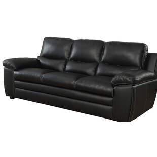 Maillet Top Grain Reclining Sofa