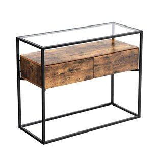 Vernon Console Table by Williston Forge
