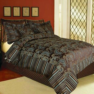 Tache Home Fashion Eastern Spring Comforter Collection
