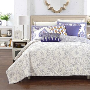 LUX-BED Grand Palace Reversible Quilt