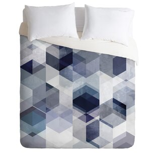 East Urban Home Mareike Boehmer Graphic Duvet Set