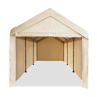Mega Domainx 10 Ft. W x 11 Ft. D Sidewall Kit by Caravan Canopy